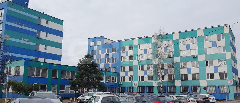 Podnikateľské centrum Gemerská, Košice, Košice | Prenájom kancelárií od CBRE