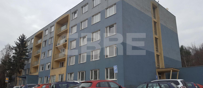 Podnikateľské centrum ŠKOLPO, Košice, Košice - Staré Mesto | Prenájom kancelárií od CBRE