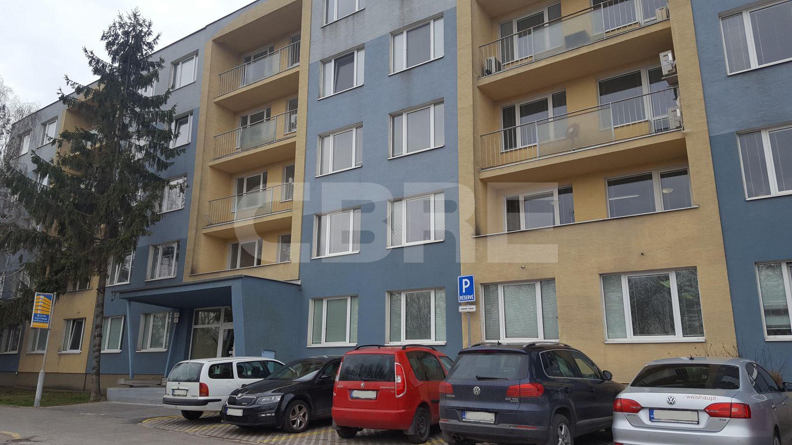 Podnikateľské centrum ŠKOLPO, Košice, Košice - Staré Mesto | Prenájom kancelárií od CBRE | 1