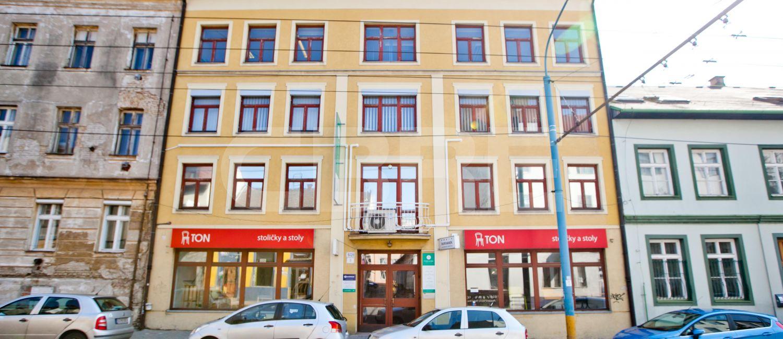 Karpatská 8, Bratislava - Staré Mesto | Prenájom kancelárií od CBRE