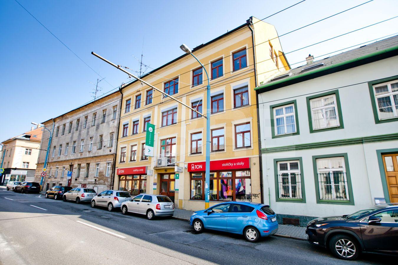 Karpatská 8, Bratislava - Staré Mesto | Prenájom kancelárií od CBRE | 1