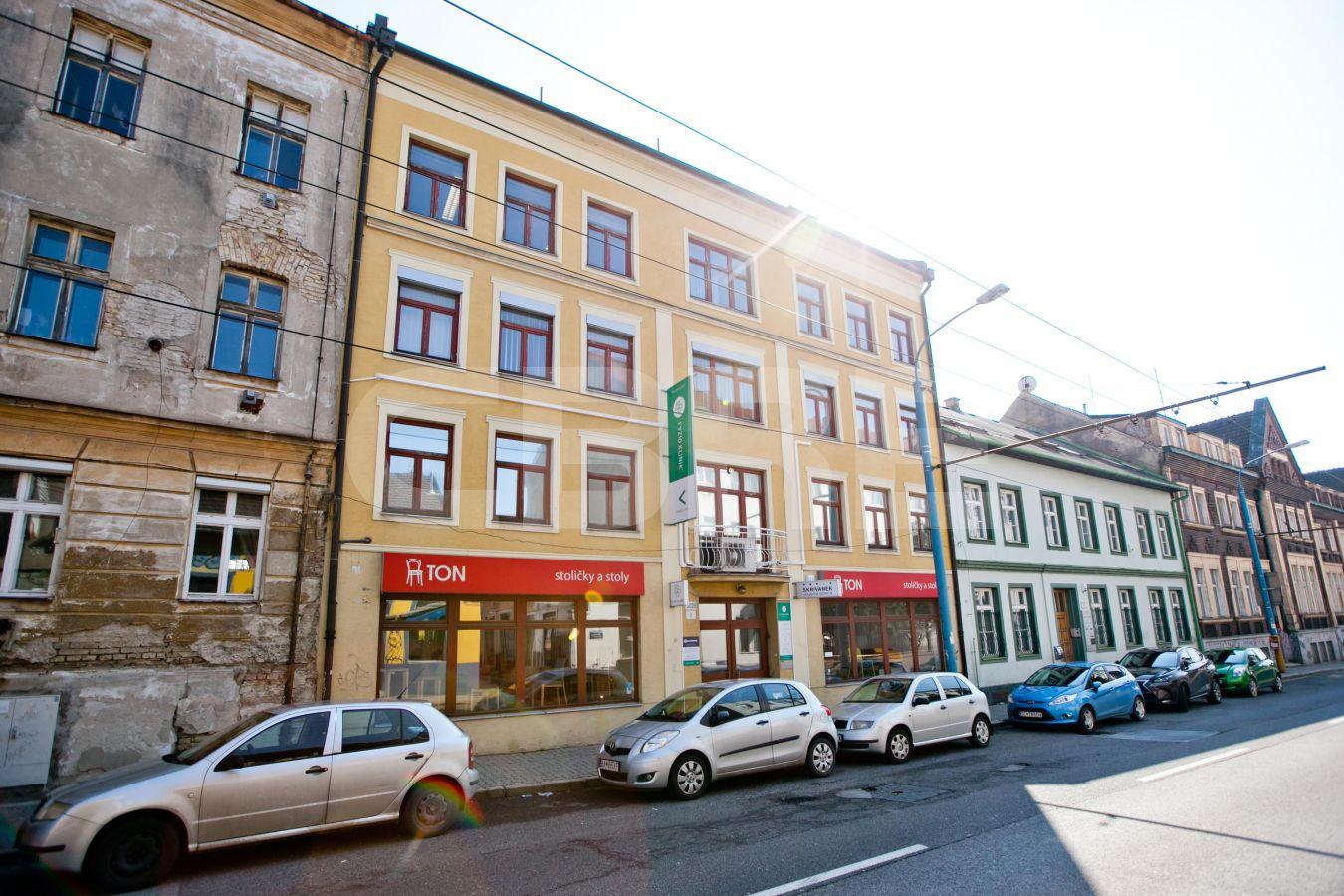 Karpatská 8, Bratislava - Staré Mesto | Prenájom kancelárií od CBRE | 3