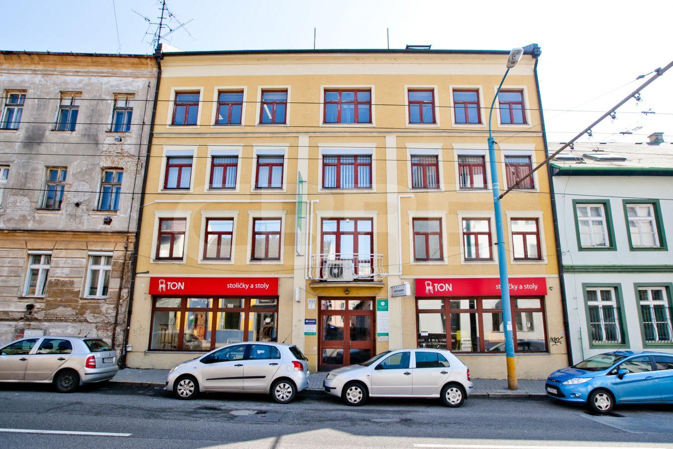 Karpatská 8, Bratislava - Staré Mesto | Prenájom kancelárií od CBRE | 4