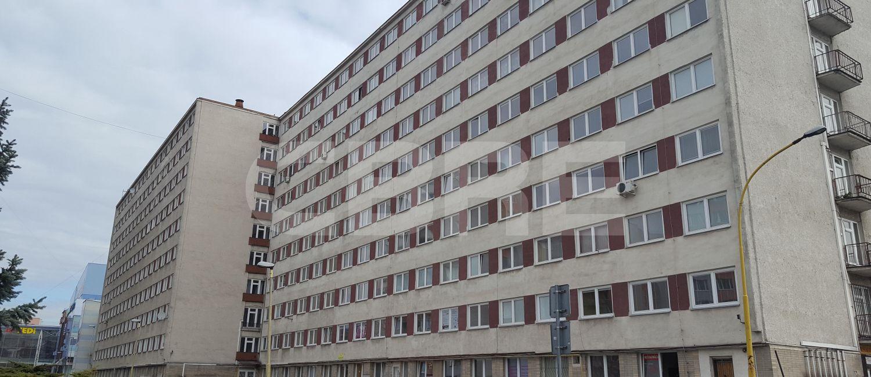 Podnikateľské centrum Pražská 2, Košice, Košice - Staré Mesto | Prenájom kancelárií od CBRE