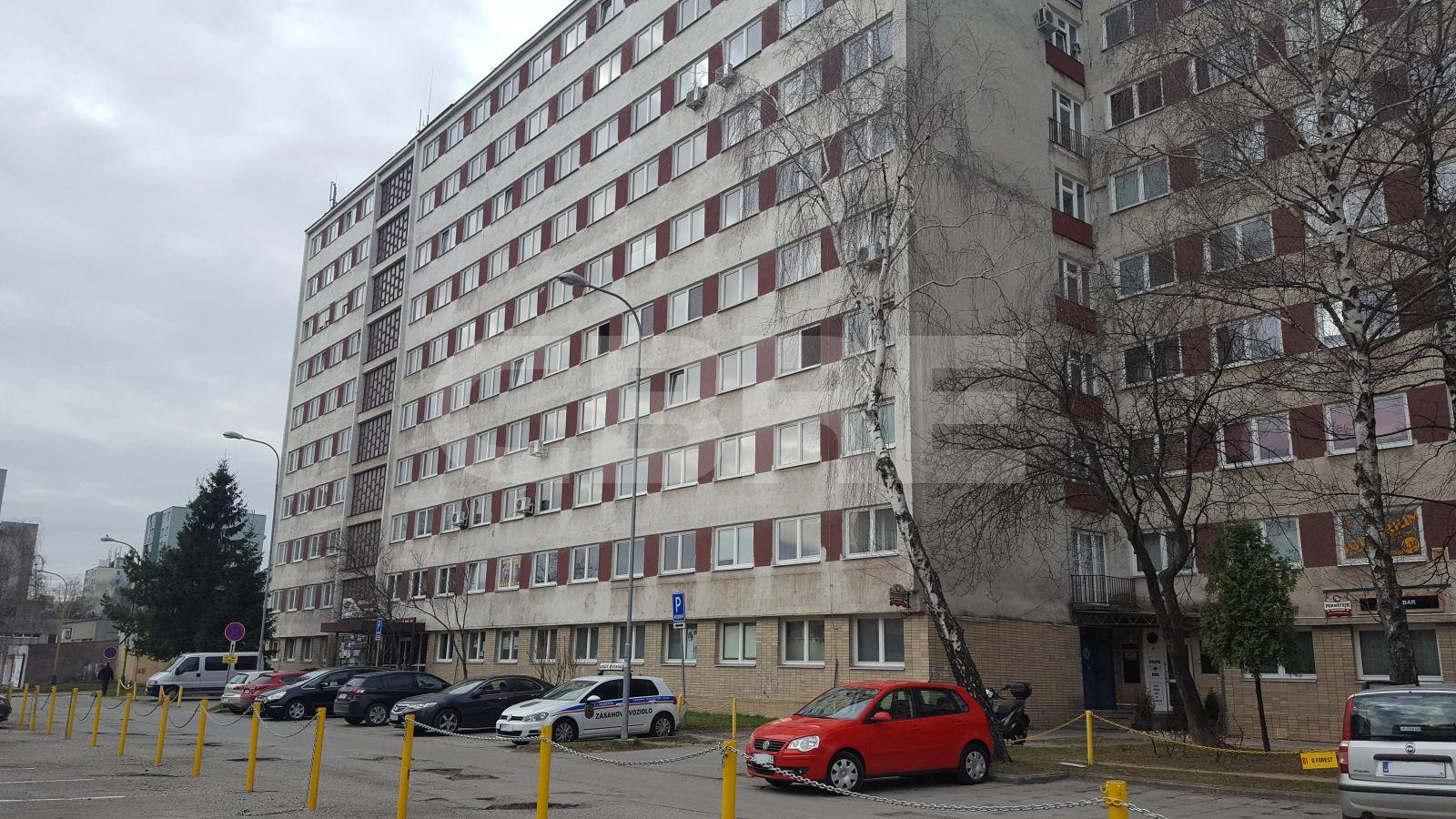 Podnikateľské centrum - Pražská 4, Košice, Košice - Staré Mesto | Prenájom kancelárií od CBRE | 1