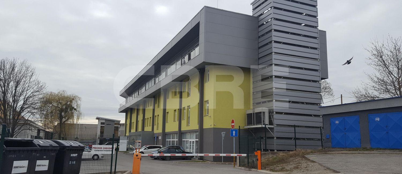 Podnikateľské centrum Popradská, Košice, Košice - Staré Mesto | Prenájom kancelárií od CBRE