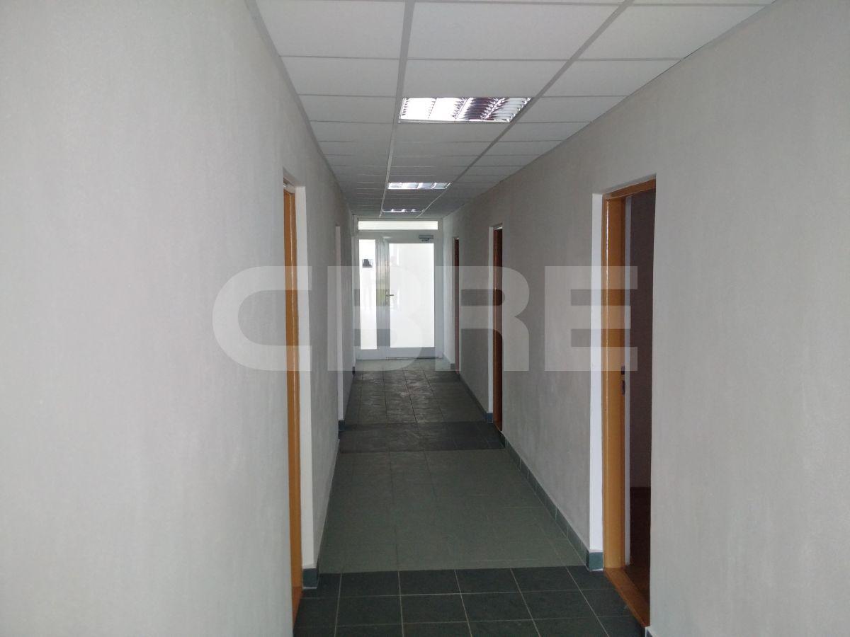 Biznis Park Rampova, Košice, Košice - Staré Mesto | Prenájom kancelárií od CBRE | 1