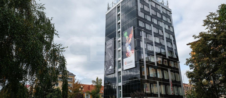 AB ONYX Poprad, Poprad | Prenájom kancelárií od CBRE