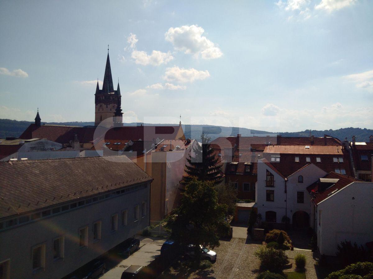 Administratívna budova Slovenská, Prešov, Prešov | Prenájom kancelárií od CBRE | 1