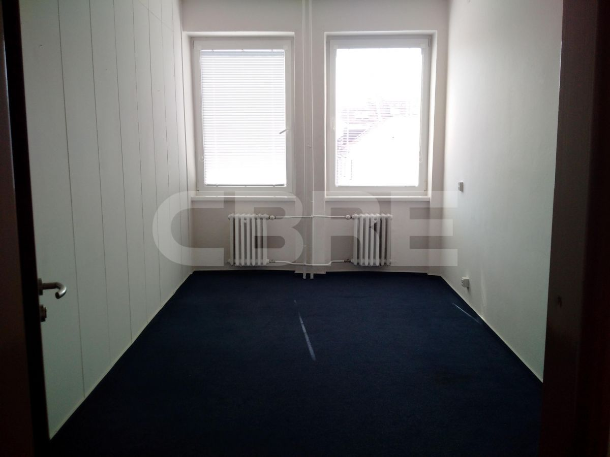 Administratívna budova Slovenská, Prešov, Prešov | Prenájom kancelárií od CBRE | 2