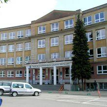Administratívna budova Stavoprojekt, Prešov, Prešov | Prenájom kancelárií od CBRE