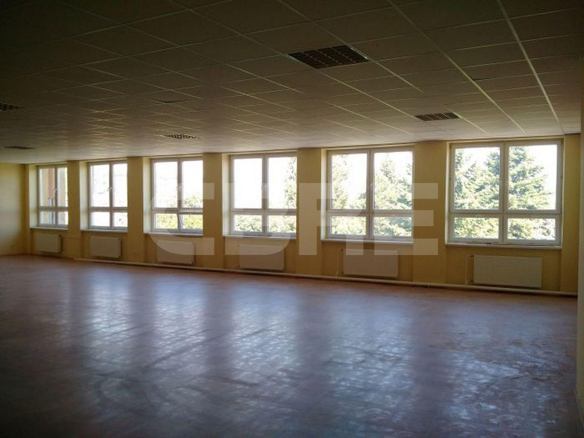 Administratívna budova Stavoprojekt, Prešov, Prešov | Prenájom kancelárií od CBRE | 1