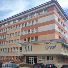 Kancelárske priestory Levočská, Poprad, Poprad | Prenájom kancelárií od CBRE