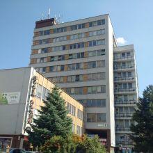 Administratívna budova Vzorodev, Prešov, Prešov | Prenájom kancelárií od CBRE
