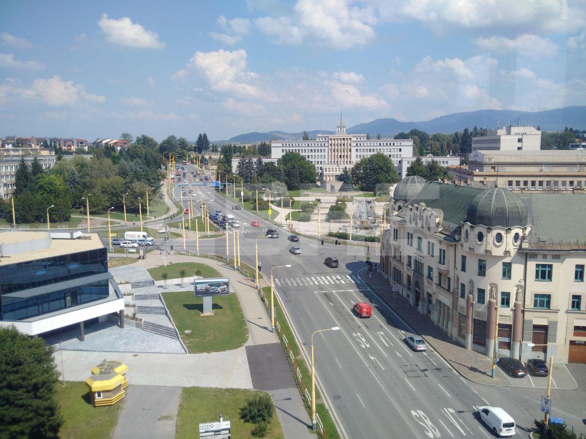 Administratívna budova Vzorodev, Prešov, Prešov | Prenájom kancelárií od CBRE | 1