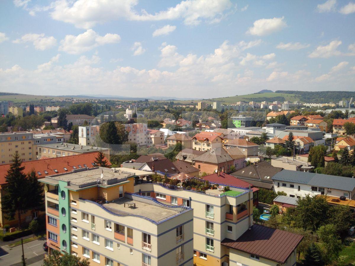 Administratívna budova Vzorodev, Prešov, Prešov | Prenájom kancelárií od CBRE | 2
