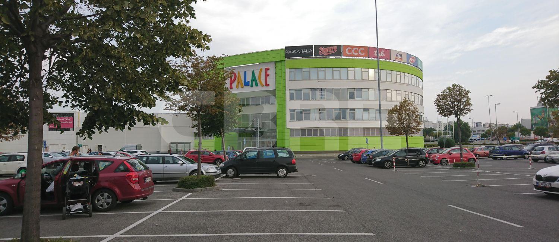 Shopping Palace Bratislava - Office Part, Bratislava - Ružinov | Prenájom kancelárií od CBRE