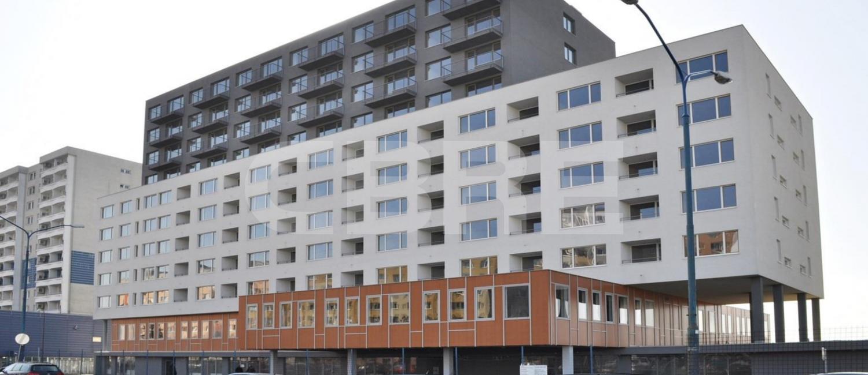 Solar, Bratislava - Petržalka | Prenájom kancelárií od CBRE