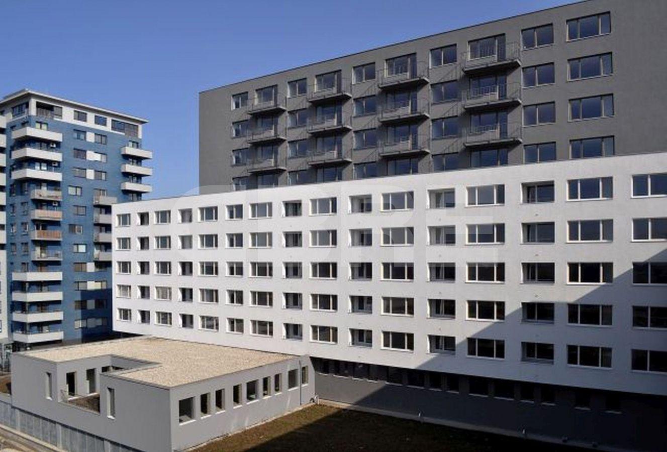 Solar, Bratislava - Petržalka | Offices for rent by CBRE | 2