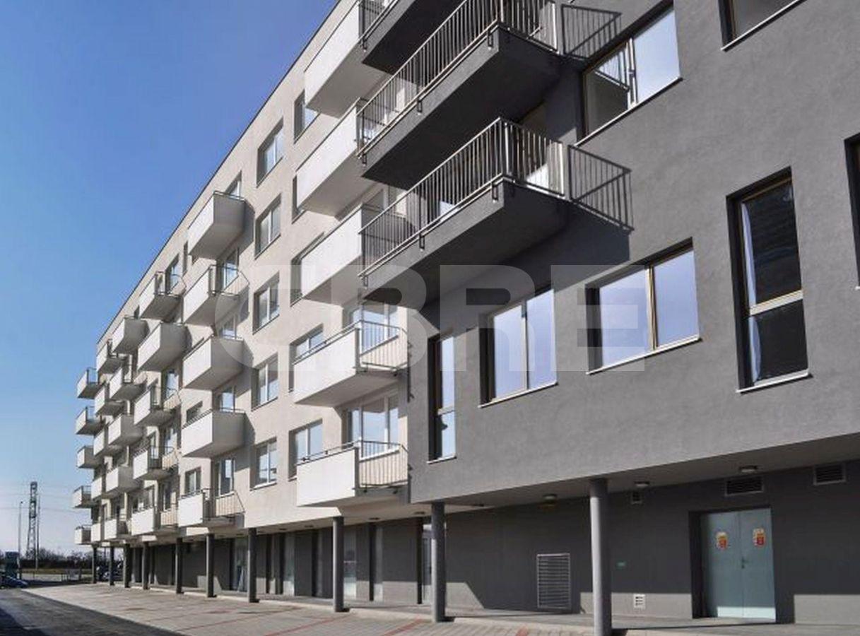Solar, Bratislava - Petržalka | Offices for rent by CBRE | 4