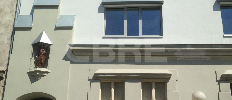 Jozefov Dom, Bratislava - Staré Mesto | Offices for rent by CBRE