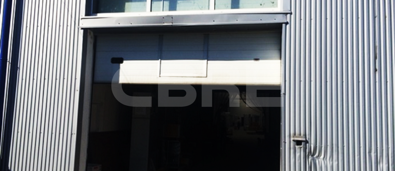 Vajnorská, Bratislava III. - 800 m2, Bratislavský kraj, Bratislava | Prenájom a predaj skladov a výrobných hál od CBRE