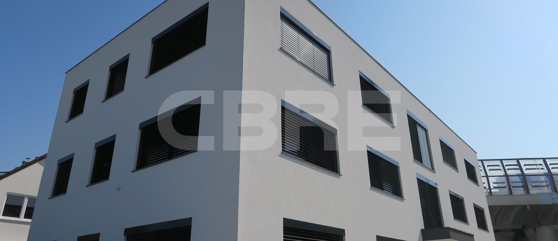 Mlynské luhy 88, Bratislava - Ružinov | Offices for rent by CBRE