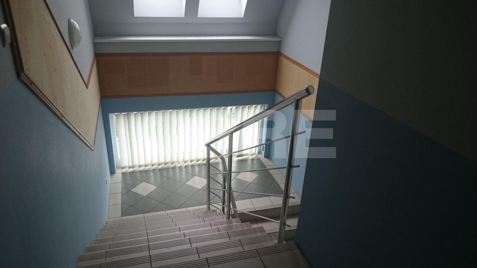 Za tehelňou 9, Bratislava - Ružinov | Prenájom kancelárií od CBRE | 3