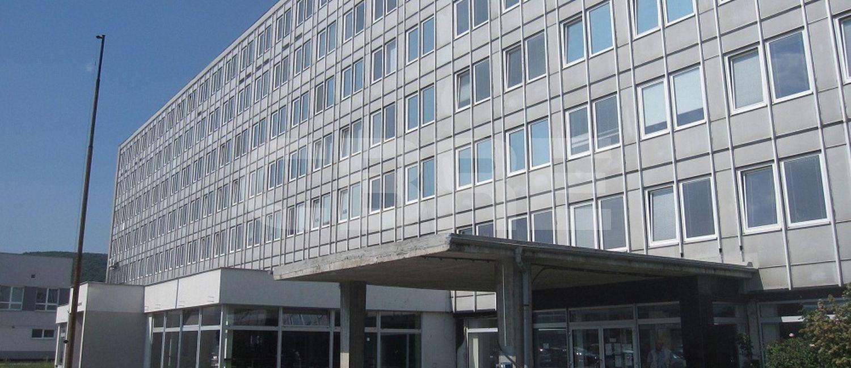 Rybničná 40, Bratislava - Rača | Prenájom kancelárií od CBRE
