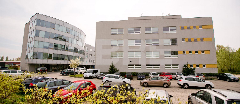 IP Centrum, Bratislava - Nové Mesto | Prenájom kancelárií od CBRE
