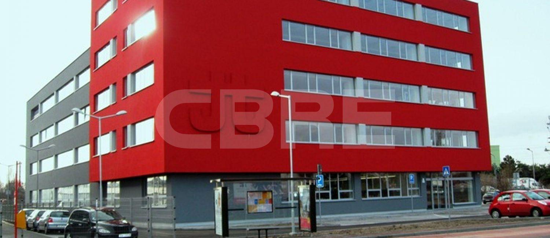 Bittner, Bratislava - Ružinov | Prenájom kancelárií od CBRE