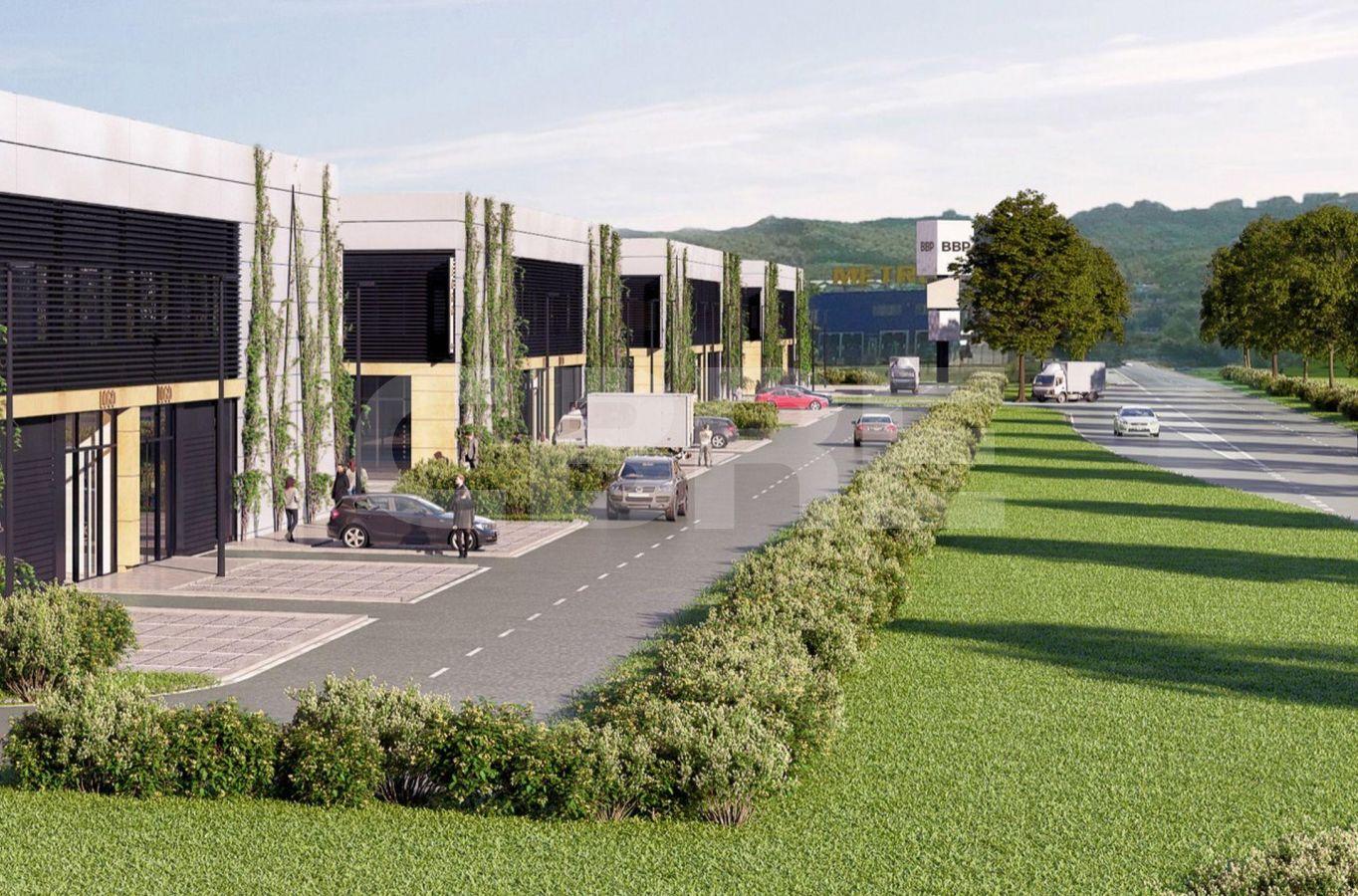 Bory Business Park, Bratislava - Devínska Nová Ves | Prenájom kancelárií od CBRE | 1
