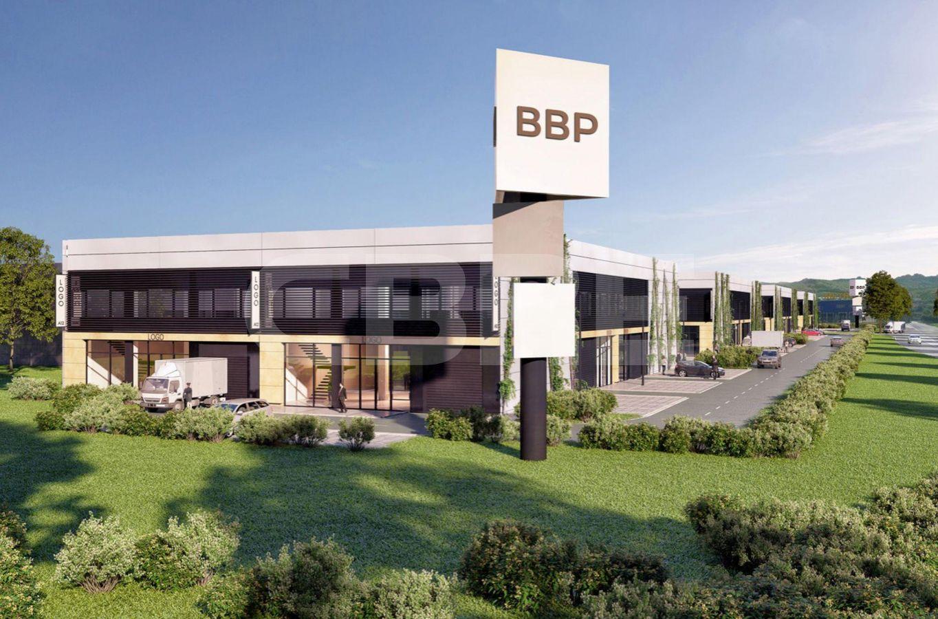 Bory Business Park, Bratislava - Devínska Nová Ves | Prenájom kancelárií od CBRE | 6