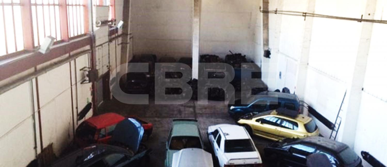 Galvaniho, Bratislava II. - 600 m2, Bratislavský kraj, Bratislava | Prenájom a predaj skladov a výrobných hál od CBRE