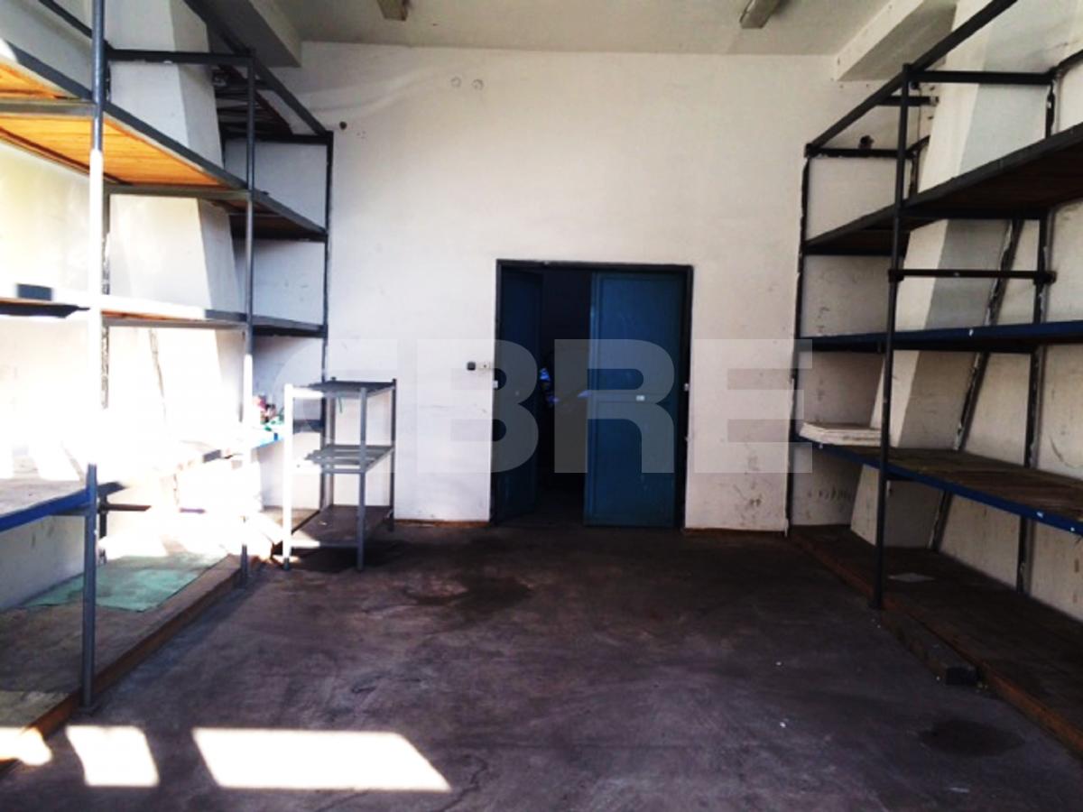 Galvaniho, Bratislava II. - 600 m2, Bratislavský kraj, Bratislava | Prenájom a predaj skladov a výrobných hál od CBRE | 1