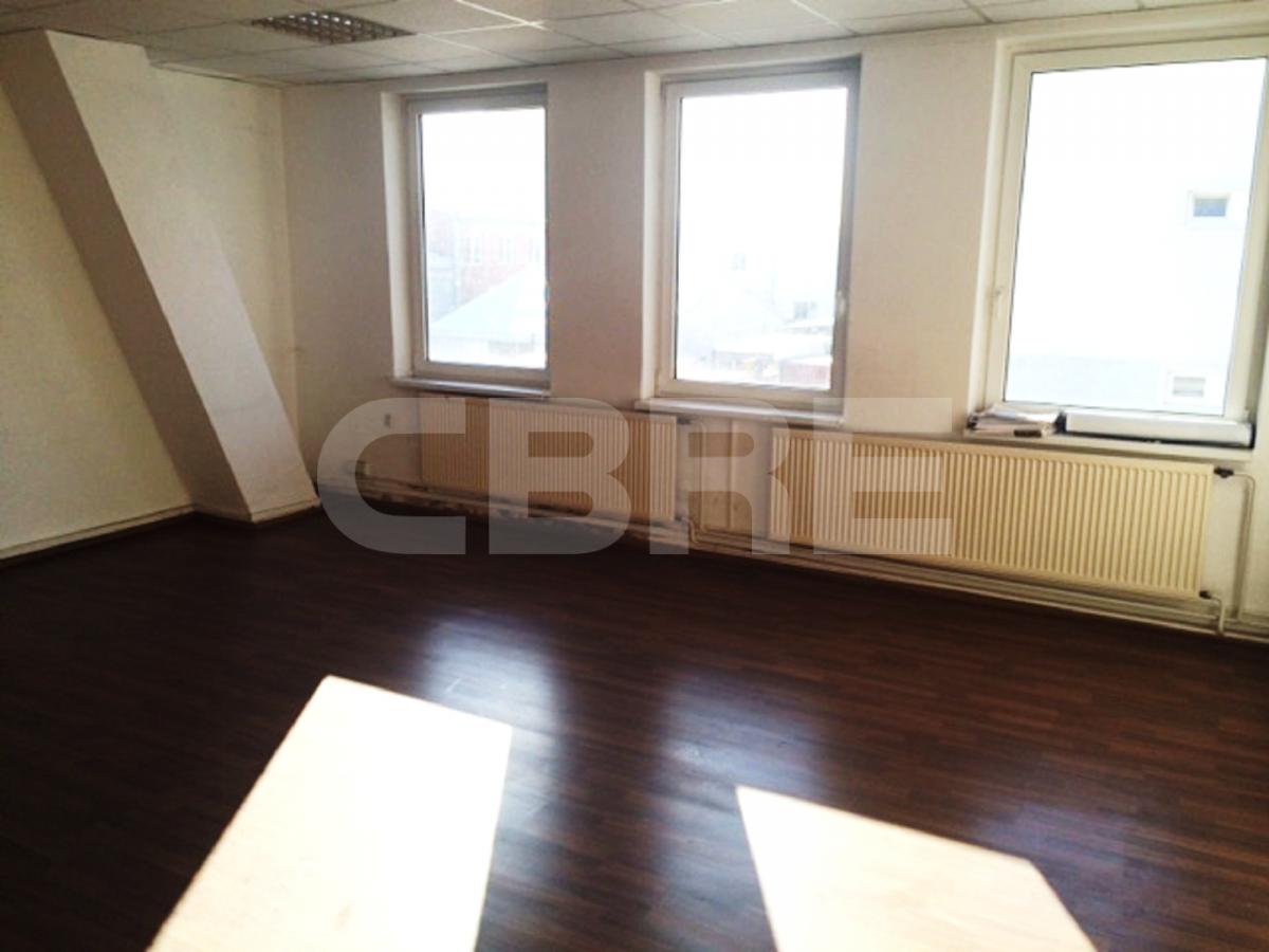 Galvaniho, Bratislava II. - 600 m2, Bratislavský kraj, Bratislava | Prenájom a predaj skladov a výrobných hál od CBRE | 2