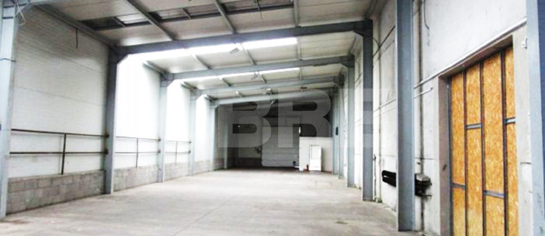 Galvaniho, Bratislava II. - 350 m2, Bratislavský kraj, Bratislava | Prenájom a predaj skladov a výrobných hál od CBRE