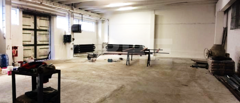 Stará Vajnorská, Bratislava III. - 770 m2, Bratislavský kraj, Bratislava | Prenájom a predaj skladov a výrobných hál od CBRE