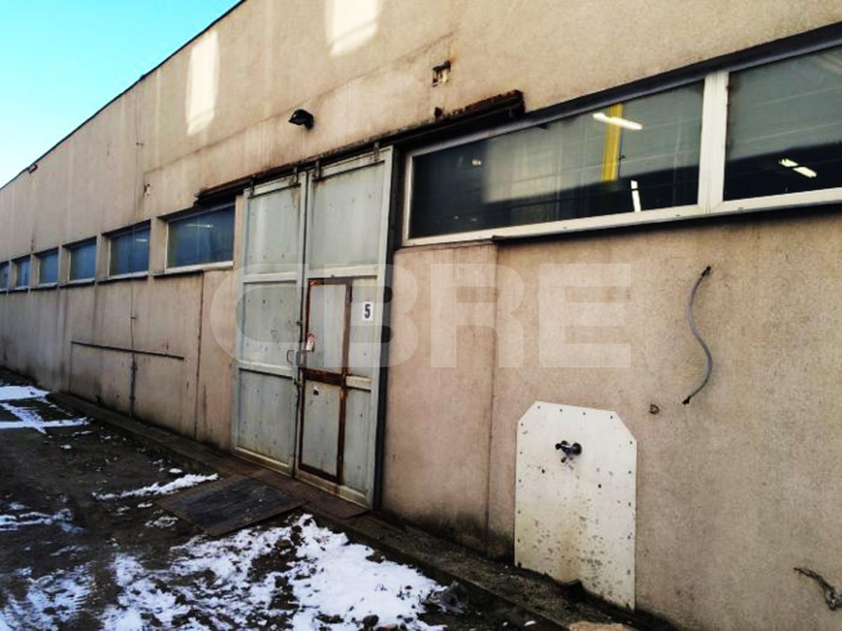 Stará Vajnorská, Bratislava III. - 770 m2, Bratislavský kraj, Bratislava | Prenájom a predaj skladov a výrobných hál od CBRE | 2