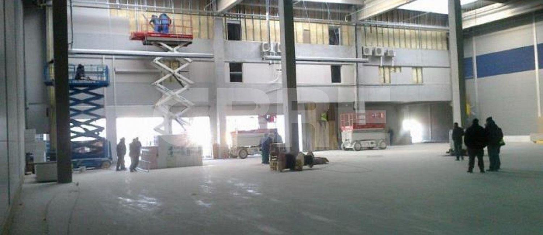 Pestovateľská, Bratislava II. - 600 m2, Bratislavský kraj, Bratislava | Prenájom a predaj skladov a výrobných hál od CBRE