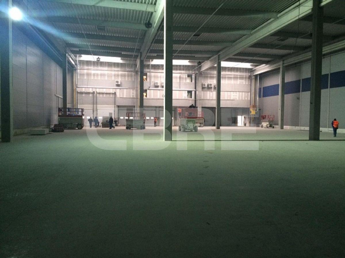 Pestovateľská, Bratislava II. - 600 m2, Bratislavský kraj, Bratislava | Prenájom a predaj skladov a výrobných hál od CBRE | 1