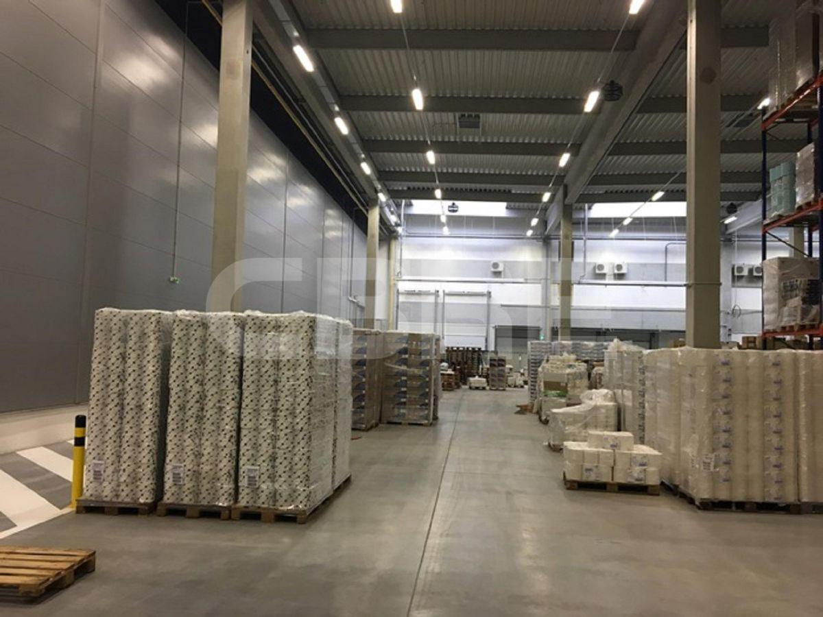 Pestovateľská, Bratislava II. - 600 m2, Bratislavský kraj, Bratislava | Prenájom a predaj skladov a výrobných hál od CBRE | 2