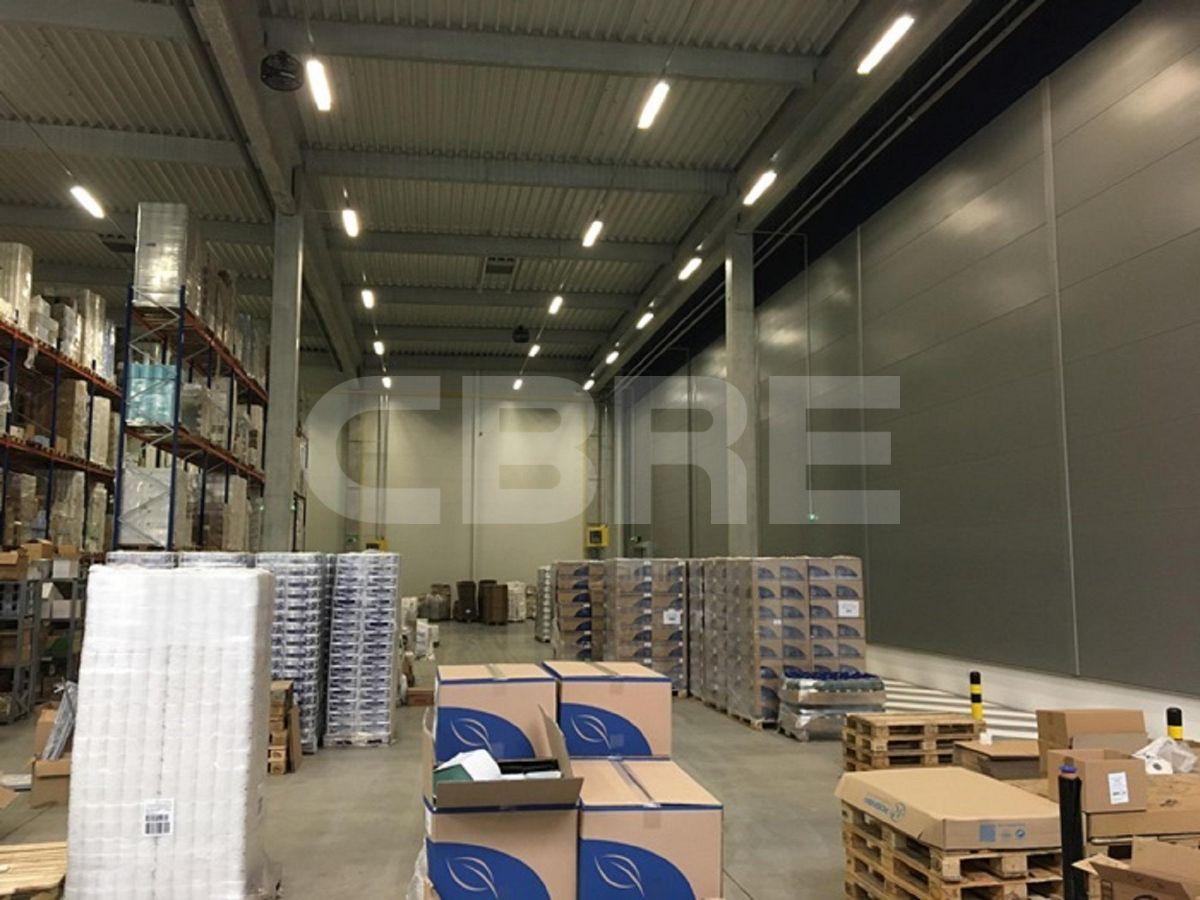 Pestovateľská, Bratislava II. - 600 m2, Bratislavský kraj, Bratislava | Prenájom a predaj skladov a výrobných hál od CBRE | 3