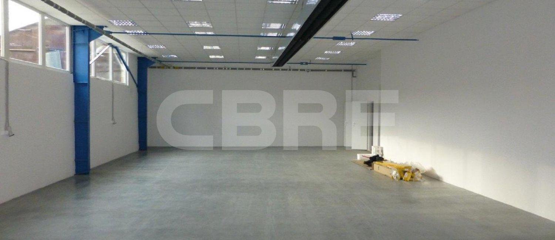 Údernícka, Bratislava V. - 520 m2, Bratislavský kraj, Bratislava   Prenájom a predaj skladov a výrobných hál od CBRE