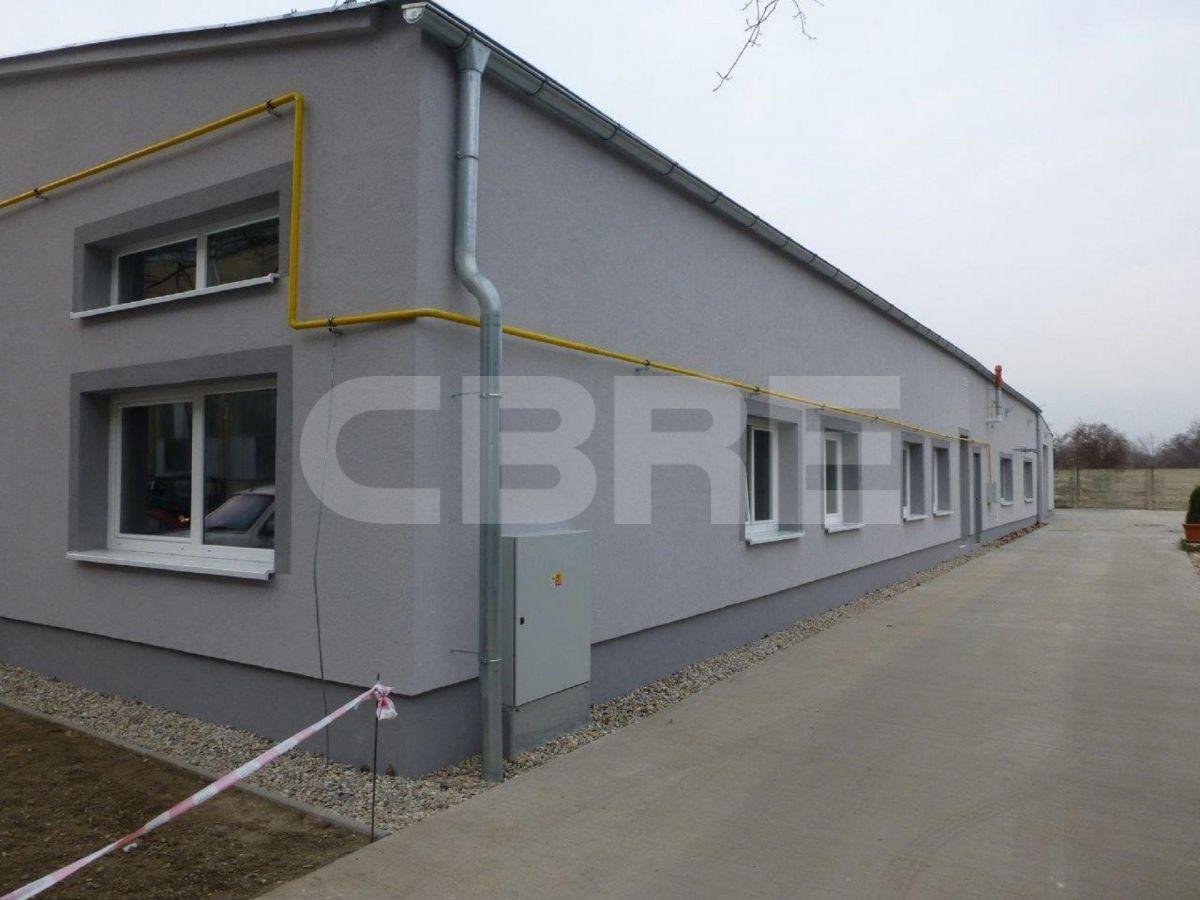 Údernícka, Bratislava V. - 520 m2, Bratislavský kraj, Bratislava   Prenájom a predaj skladov a výrobných hál od CBRE   2
