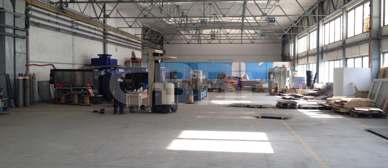 Drobného, Bratislava IV. - 864 m2, Bratislavský kraj, Bratislava | Prenájom a predaj skladov a výrobných hál od CBRE