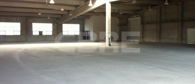 Kopčianska, Bratislava V. - 6.000 m2, Bratislavský kraj, Bratislava | Prenájom a predaj skladov a výrobných hál od CBRE