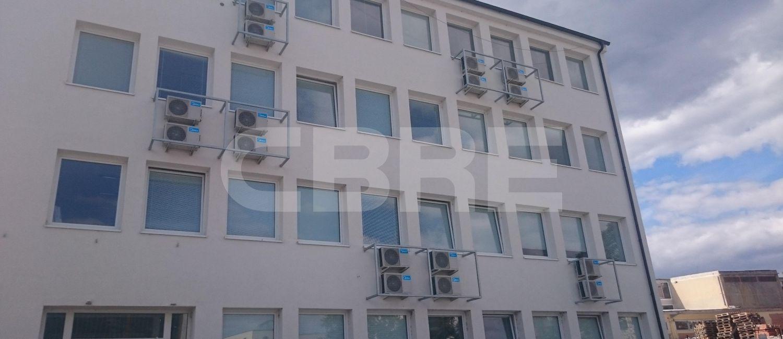Sliačská 1/D, Bratislava - Nové Mesto | Prenájom kancelárií od CBRE