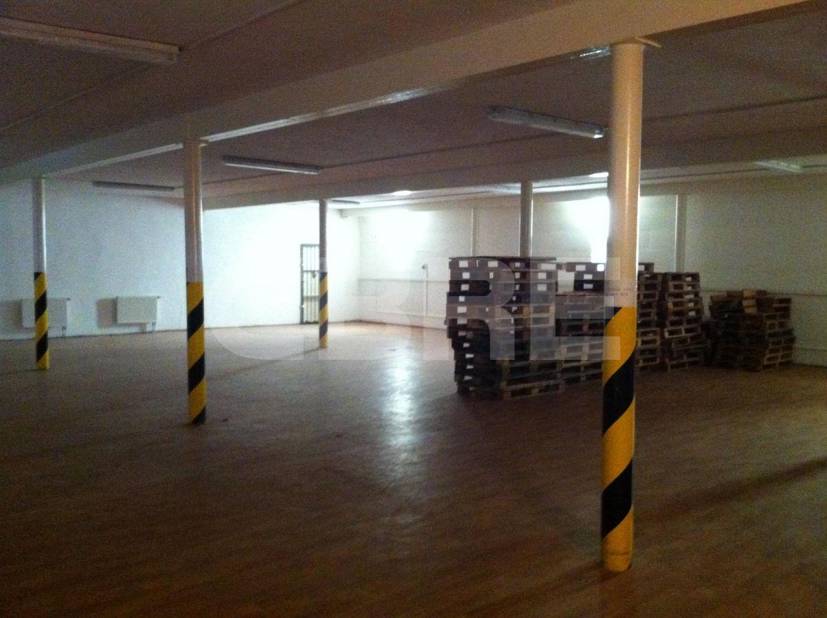 Stará Vajnorská, Bratislava III. - 650 m2, Bratislavský kraj, Bratislava | Prenájom a predaj skladov a výrobných hál od CBRE | 2