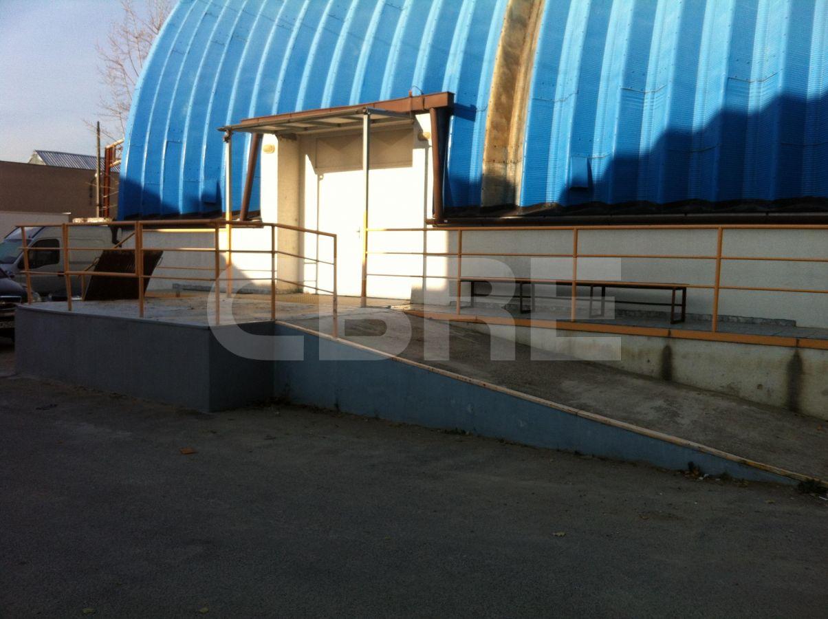 Stará Vajnorská, Bratislava III. - 650 m2, Bratislavský kraj, Bratislava | Prenájom a predaj skladov a výrobných hál od CBRE | 3